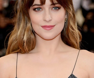 dakota johnson and anastasia steele image