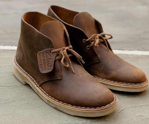 boots, men, and clarks image