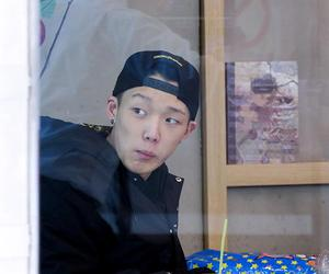 bobby, kpop, and rapper image
