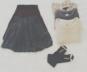 american apparel, brandy melville, and cute image
