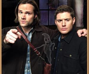 supernatural actor image
