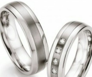 marriage, love, and rings image