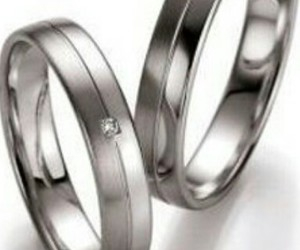 liebe, rings, and love image