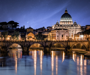 italy, roma, and rome image