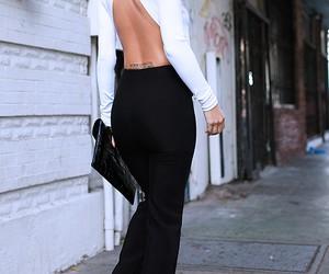 fashion, glam, and glamour image