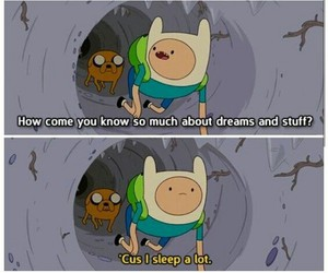 adventure, finn, and adventure time image
