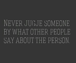 quote, judge, and people image