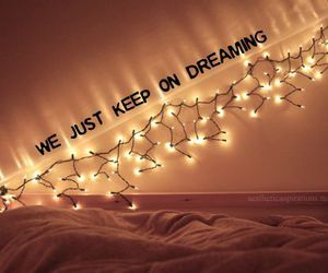 bedroom, Dream, and dreamer image