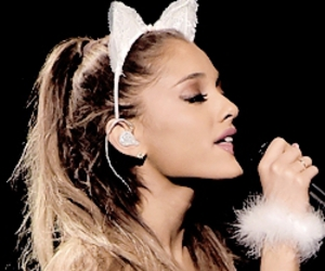 icons, ariana grande, and twitter icons image