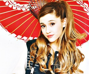 ariana grande, japan, and photoshoot image