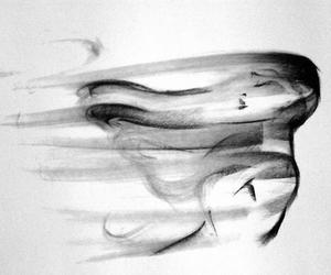 art, beautiful, and disegni image