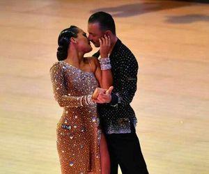 ballroom, dancing, and passion image