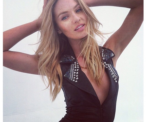 candice swanepoel, blonde, and model image