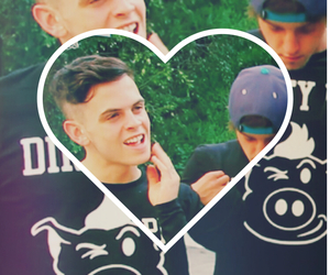 edit, janoskians, and daniel sahyounie image