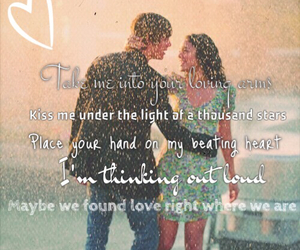 high school musical, Lyrics, and vanessa hudgens image