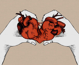 heart and hands image
