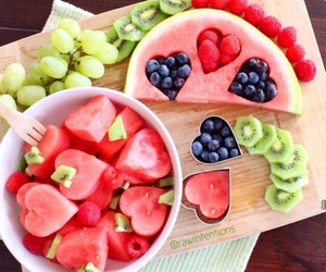 frutas, loveit, and colors image