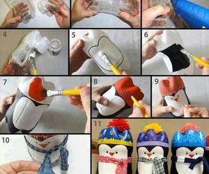 bonito, tutorial, and pinguino image