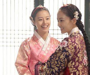 the princess man, drama, and hanbok image
