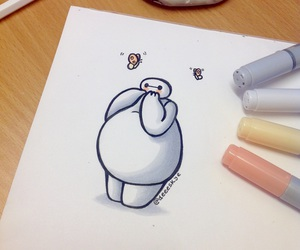disney, bighero6, and tumblr image