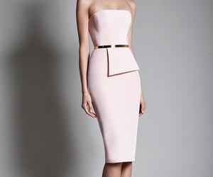 dress and romona keveza image