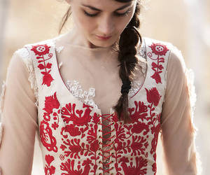 dress, folk, and folklore image