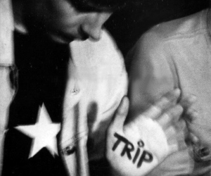 jamc, jesus and mary chain, and trip image
