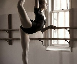 ballet, life, and dance image