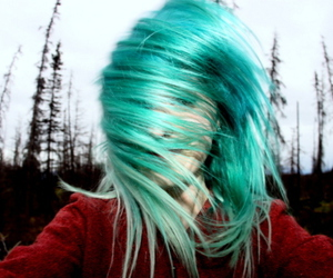 girl, hair, and charlavail image