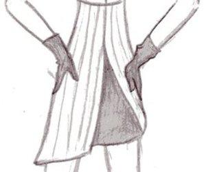 drawing and drawing girl image