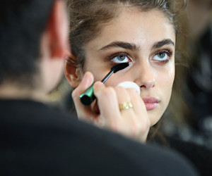 fashion, model, and taylor marie hill image
