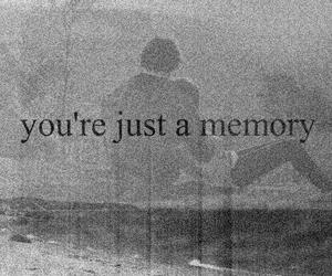 memories, sad, and you image
