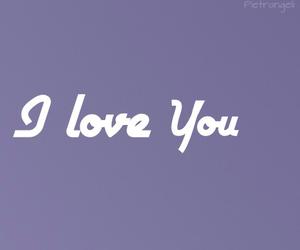 amore, love, and dichiarazione image