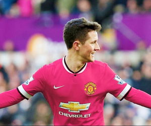 herrera, Man United, and manchester united image
