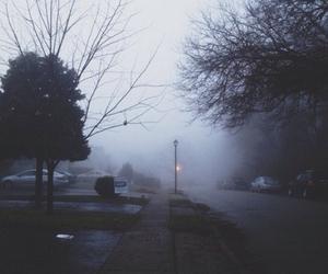 grunge, dark, and street image