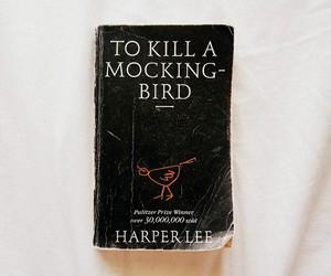 book, to kill a mockingbird, and Harper Lee image