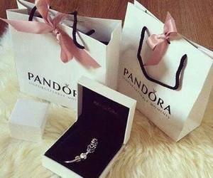 gift and pandora image
