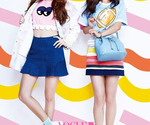 girl's day, yura, and sojin image