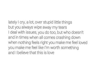 boy, cry, and feelings image