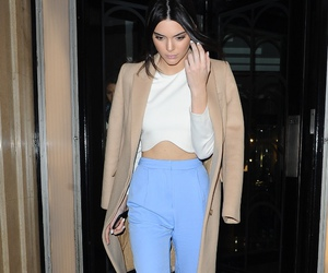 style and kendall jenner image