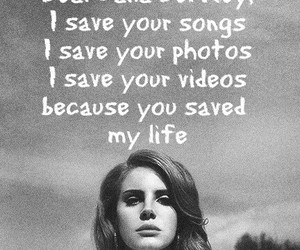 life, song, and video image
