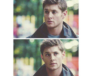 jensenackles supernatral image