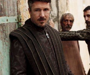 game of thrones and petyr baelish image
