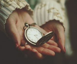hand, photography, and stopwatch image