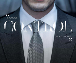 fifty shades of grey, christian grey, and Jamie Dornan image