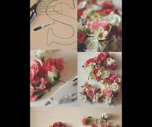do it yourself and rose image