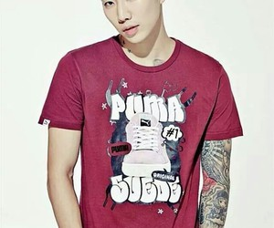 jay park, kpop, and asian image