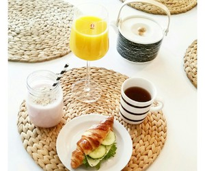 breakfast, fit, and healthy image