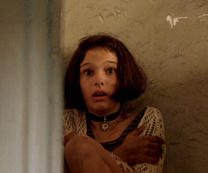 1994, mathilda lando, and natalie portman image