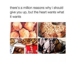 food, funny, and selena gomez image